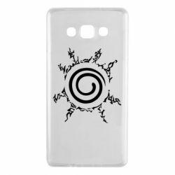 Чохол для Samsung A7 2015 Sceau Naruto