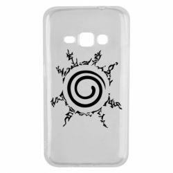 Чохол для Samsung J1 2016 Sceau Naruto