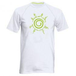 Чоловіча спортивна футболка Sceau Naruto