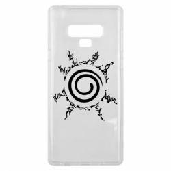 Чохол для Samsung Note 9 Sceau Naruto