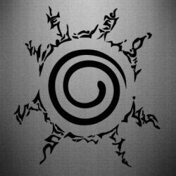 Наклейка Sceau Naruto