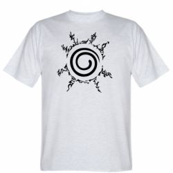 Чоловіча футболка Sceau Naruto