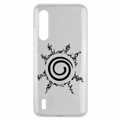 Чохол для Xiaomi Mi9 Lite Sceau Naruto