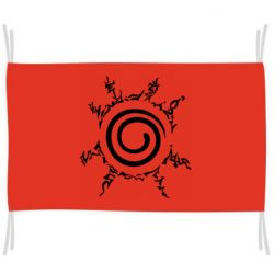 Прапор Sceau Naruto