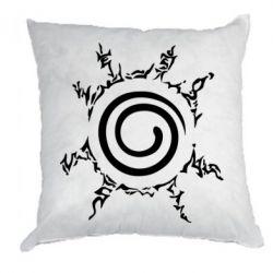 Подушка Sceau Naruto