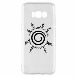 Чохол для Samsung S8 Sceau Naruto