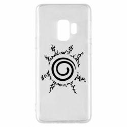 Чохол для Samsung S9 Sceau Naruto