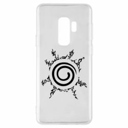 Чохол для Samsung S9+ Sceau Naruto
