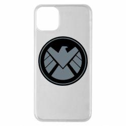 Чехол для iPhone 11 Pro Max Щ.И.Т.