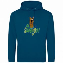 Мужская толстовка Scooby Doo! - FatLine