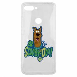 Чехол для Xiaomi Mi8 Lite Scooby Doo!