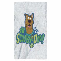 Полотенце Scooby Doo!