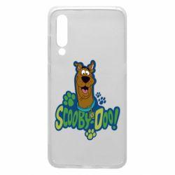 Чехол для Xiaomi Mi9 Scooby Doo!