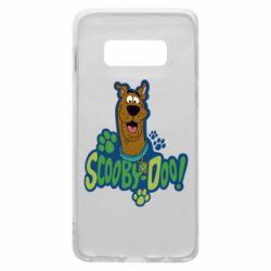 Чехол для Samsung S10e Scooby Doo!