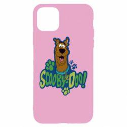 Чехол для iPhone 11 Scooby Doo!