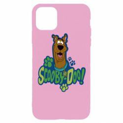 Чехол для iPhone 11 Pro Scooby Doo!