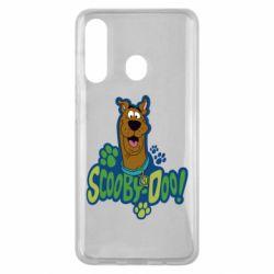 Чехол для Samsung M40 Scooby Doo!