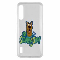 Чохол для Xiaomi Mi A3 Scooby Doo!