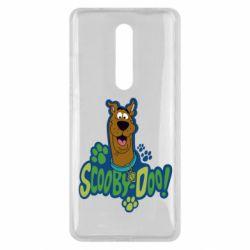 Чехол для Xiaomi Mi9T Scooby Doo!