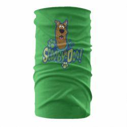 Бандана-труба Scooby Doo!