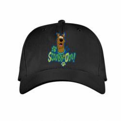 Детская кепка Scooby Doo! - FatLine