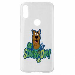 Чехол для Xiaomi Mi Play Scooby Doo!