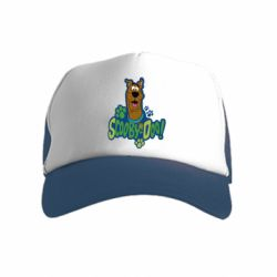 Детская кепка-тракер Scooby Doo!