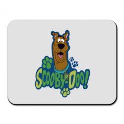 Коврик для мыши Scooby Doo! - FatLine
