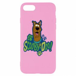 Чехол для iPhone 7 Scooby Doo!