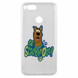 Чехол для Xiaomi Mi A1 Scooby Doo!