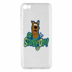 Чехол для Xiaomi Mi5/Mi5 Pro Scooby Doo!