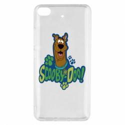 Чехол для Xiaomi Mi 5s Scooby Doo!