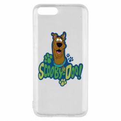 Чехол для Xiaomi Mi6 Scooby Doo!