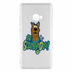 Чехол для Xiaomi Mi Note 2 Scooby Doo!