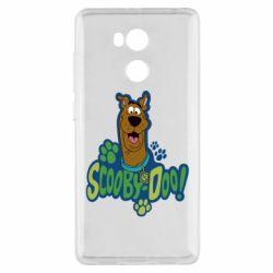 Чехол для Xiaomi Redmi 4 Pro/Prime Scooby Doo!