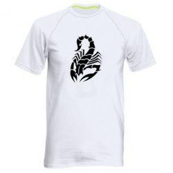 Чоловіча спортивна футболка Scorpio
