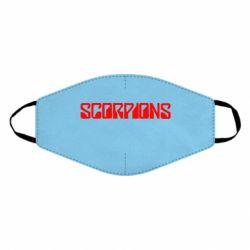 Маска для обличчя Scorpions