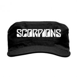 Кепка милитари Scorpions - FatLine
