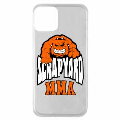 Чехол для iPhone 11 Scrapyard MMA