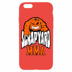 Чехол для iPhone 6/6S Scrapyard MMA