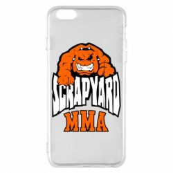 Чехол для iPhone 6 Plus/6S Plus Scrapyard MMA