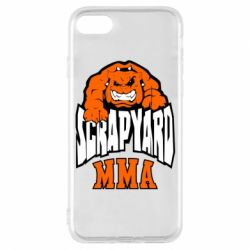 Чехол для iPhone 7 Scrapyard MMA