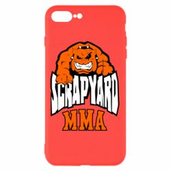 Чехол для iPhone 7 Plus Scrapyard MMA