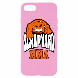 Чехол для iPhone 8 Scrapyard MMA
