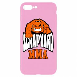 Чехол для iPhone 8 Plus Scrapyard MMA