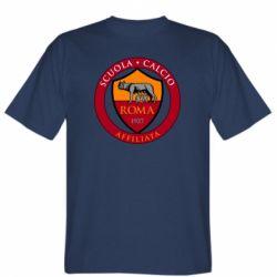 Чоловіча футболка Scuola logo