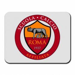 Килимок для миші Scuola logo