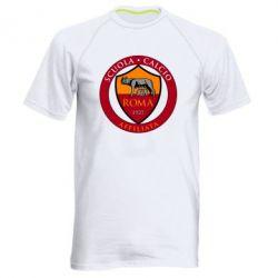 Чоловіча спортивна футболка Scuola logo