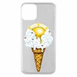Чохол для iPhone 11 Sea ice cream