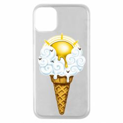 Чохол для iPhone 11 Pro Sea ice cream